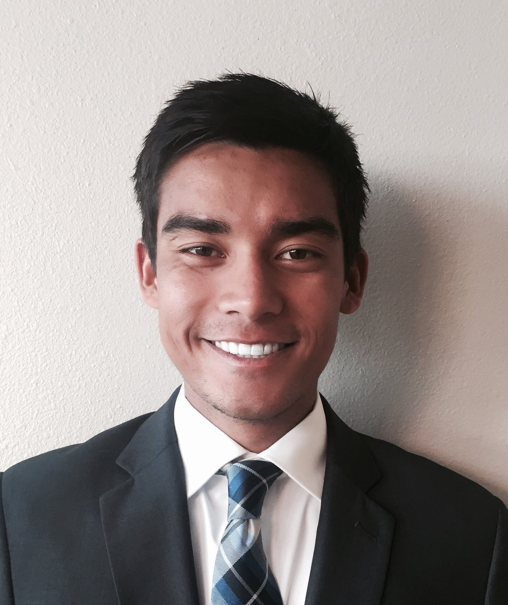 Brandon Kim - Year in medical school: second yearHometown: Hartland, WIHigh School: Arrowhead High SchoolHCF role: Website Manager