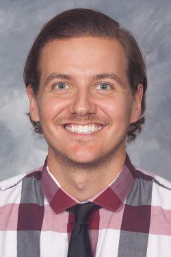 Steve Peery - Year in medical school: third yearHometown: Annandale, MNHigh School: Annandale High SchoolHCF role: HCF Board of Directors