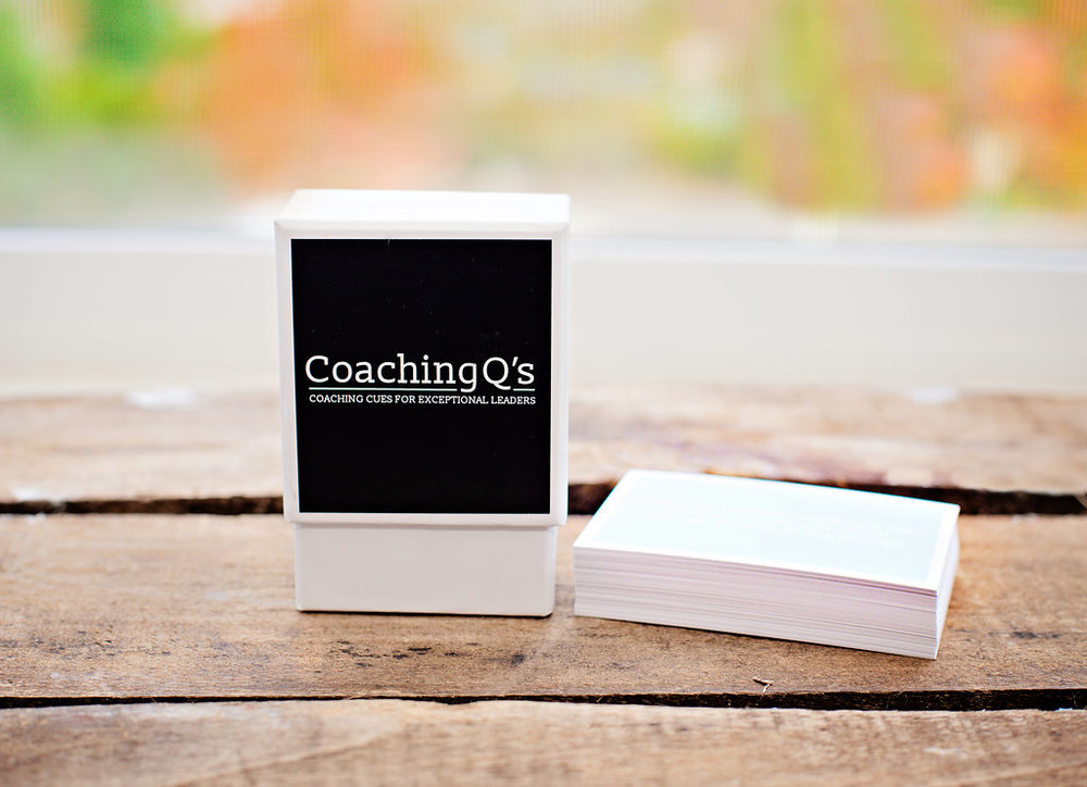 CoachingQ's - McGeachy Consulting