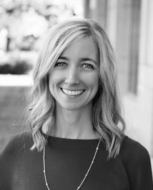 Amy McGeachy, HR Consultant