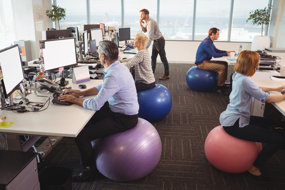 Workplace wellness can really pay off - 20 ways to add wellness to your small business