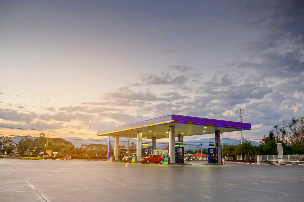 SBA loans are one of the most affordable ways to finance a gas station or convenience store