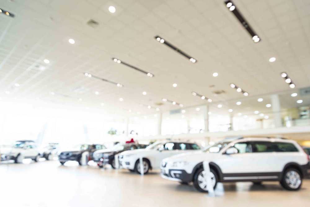 SBA 7(a) loans can be one of the best sources of financing for your car dealership