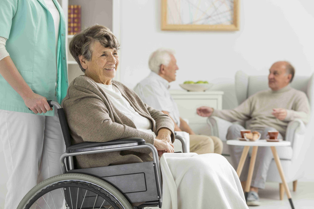 SBA 7(a) loans for assisted living and nursing homes