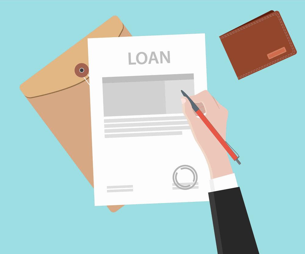 SBA 7(a) standard loans