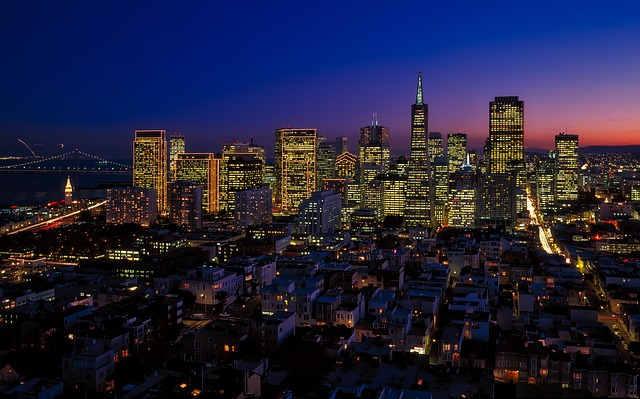 Califfornia SBA 7(a) financing options