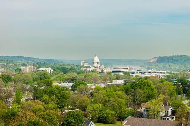 SBA 7(a) loans in Arkansas