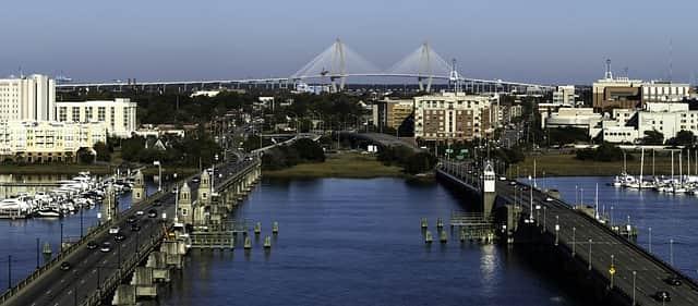 SBA 7(a) loans in South Carolina