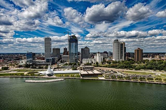 SBA 7(a) Loans in Wisconsin