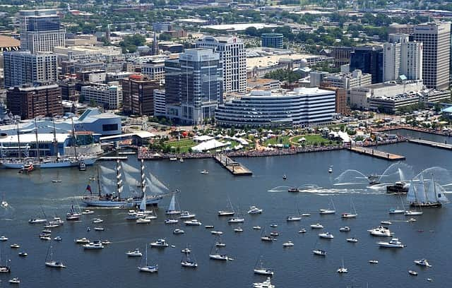 SBA 7(a) financing options in Virginia