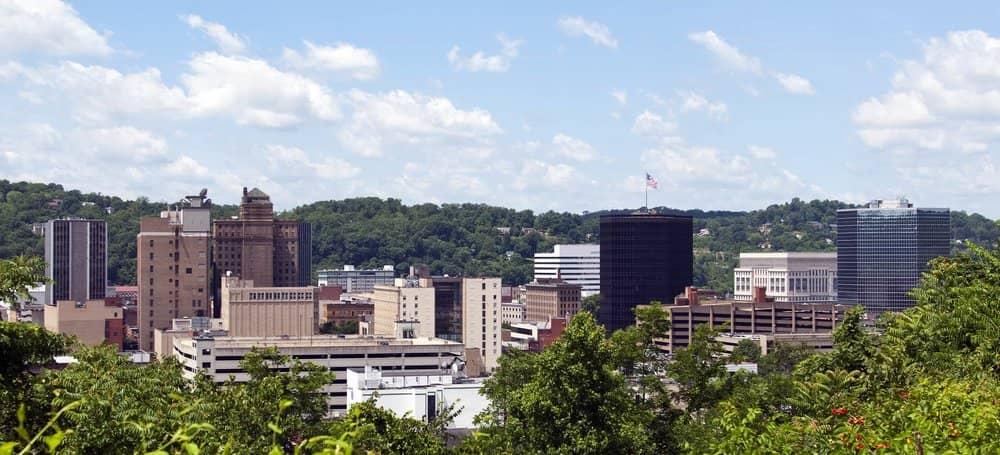 SBA 7(a) financing in West Virginia