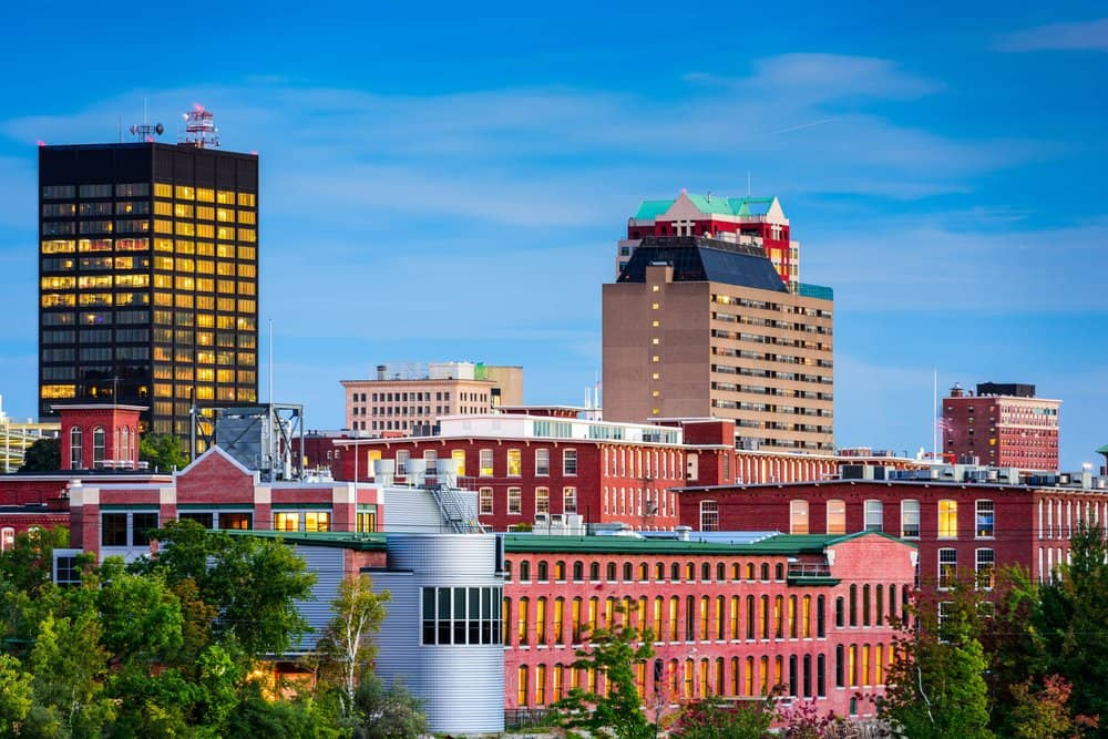 New Hampshire SBA 7a Loan Options