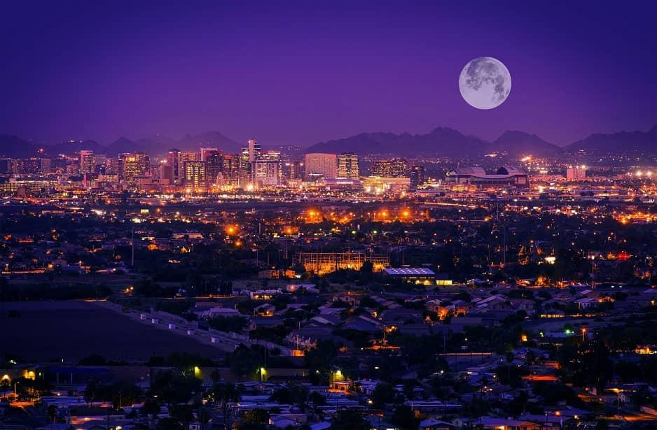 SBA 7(a) loans in Arizona