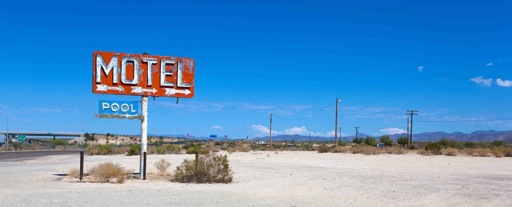 SBA 7(a) loans are one of the best ways to finance your motel