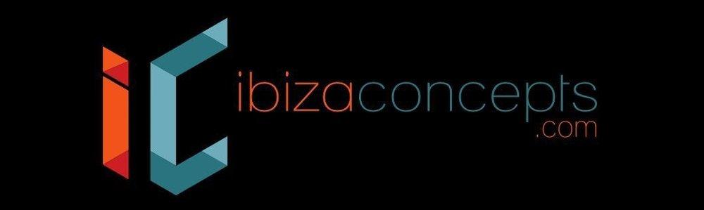 Ibiza Concepts Logo