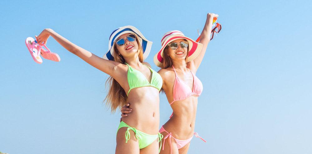 Uma vida saudável vai muito além do corpo perfeito