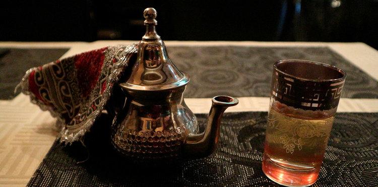 Conheça o ritual do chá em 5 países