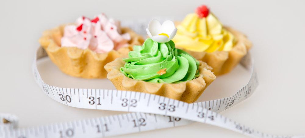 Como parar de comer açúcar