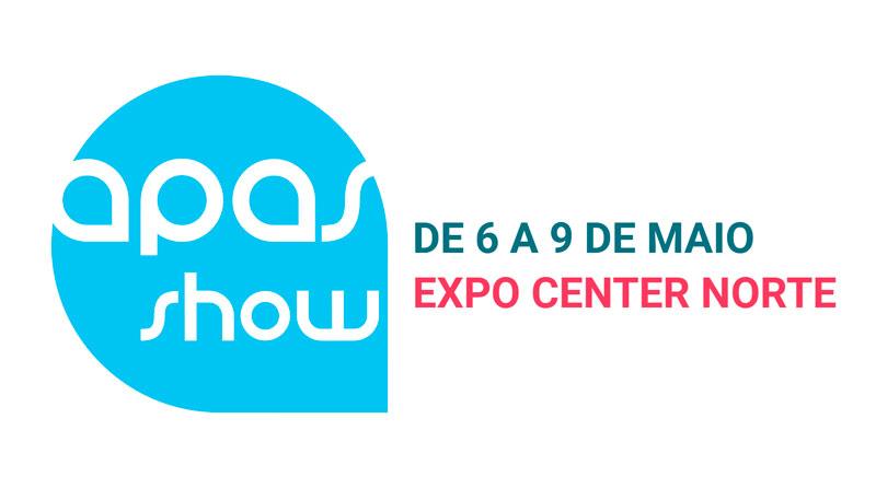 Apas Show - A Desinchá também está com presença confirmada na Apas Show, maior feira de alimentos, bebidas, higiene, limpeza , equipamentos e tecnologia para supermercados.