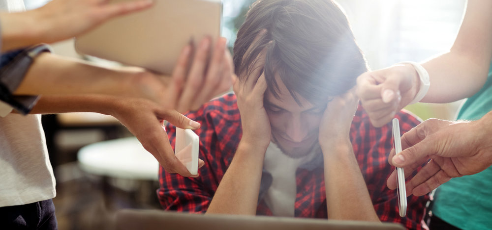 Será que você precisa de um detox digital?