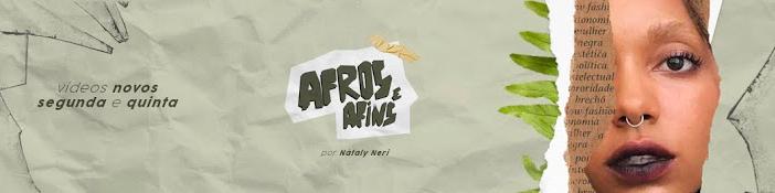 Afros e afins por Nátaly Neri