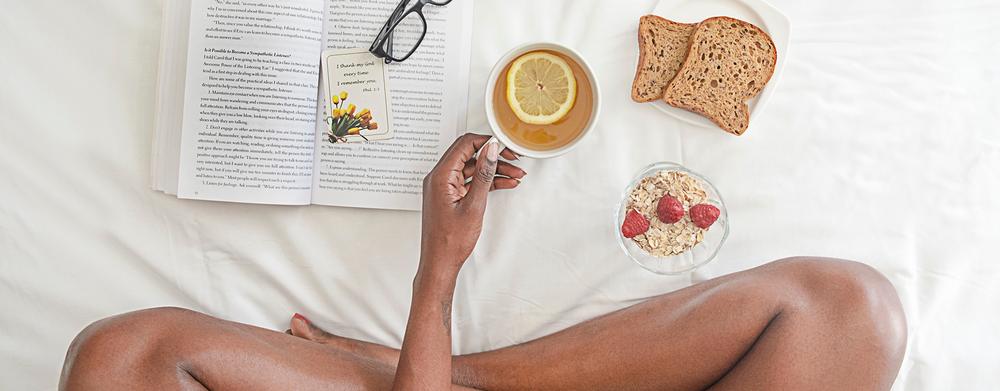 O Guia de A a Z sobre como levar uma vida saudável