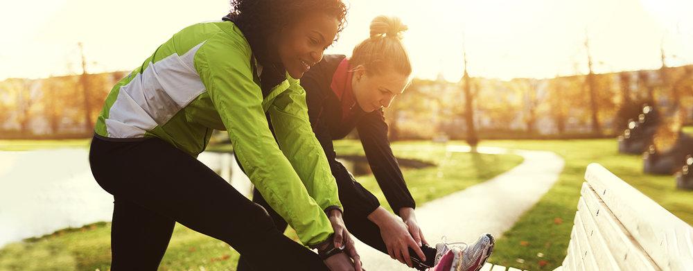 7 motivos (surpreendentes) para praticar atividades físicas