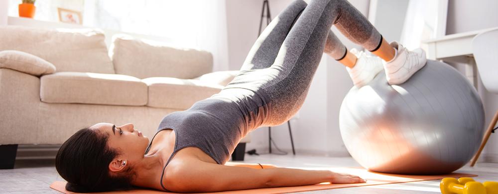 Exercícios em casa: a solução contra o sedentarismo