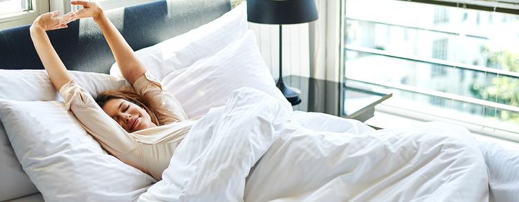 Qualidade do sono - O que acontece se você ficar sem dormir
