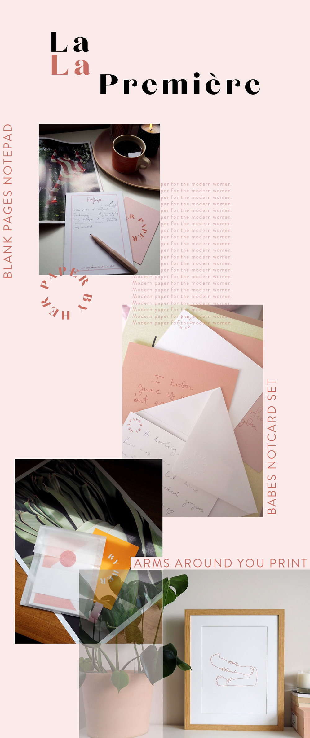 La Premiere collection // Paper By Her .jpg