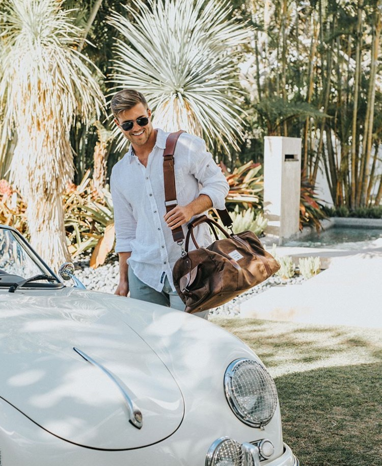1959 Porsche 356  photo:  @christinewozzphoto  for  @shorebrand  feat.  @jordan__kimball