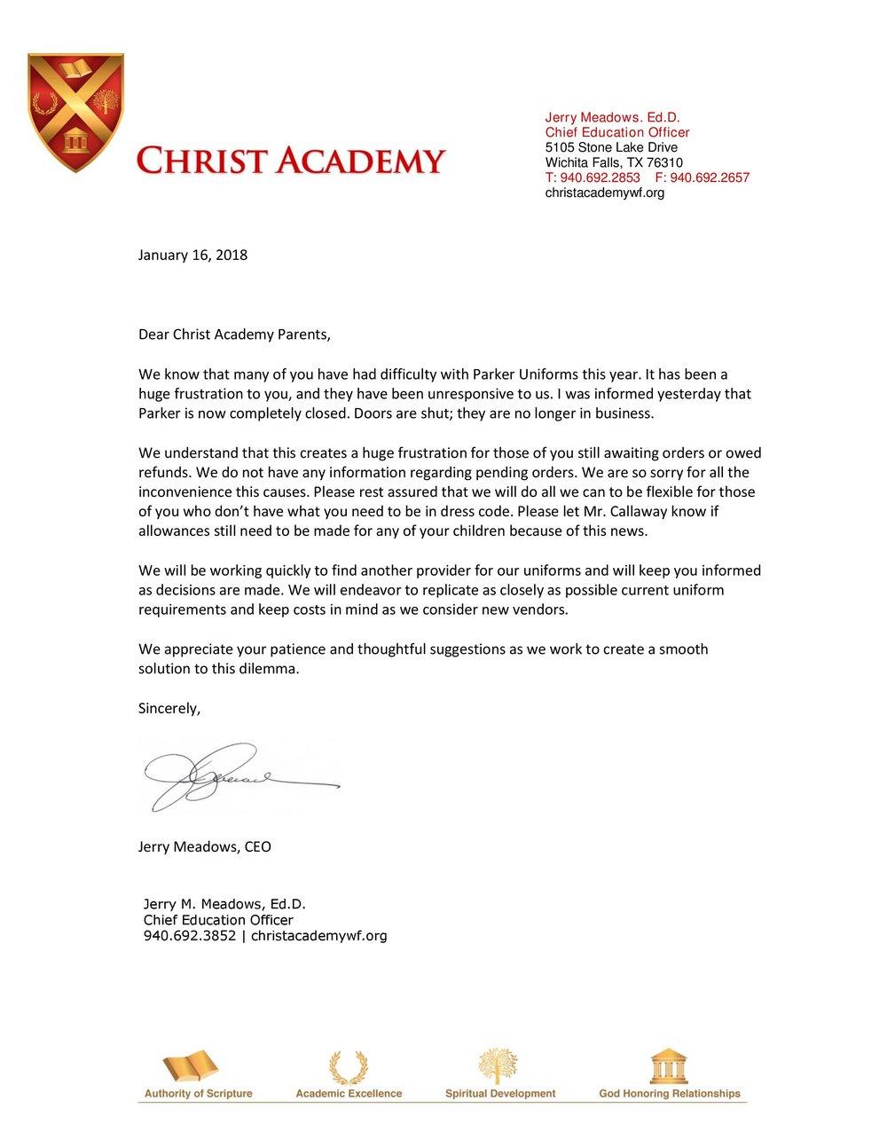 Dr. M Parker letter copy-page-001.jpg