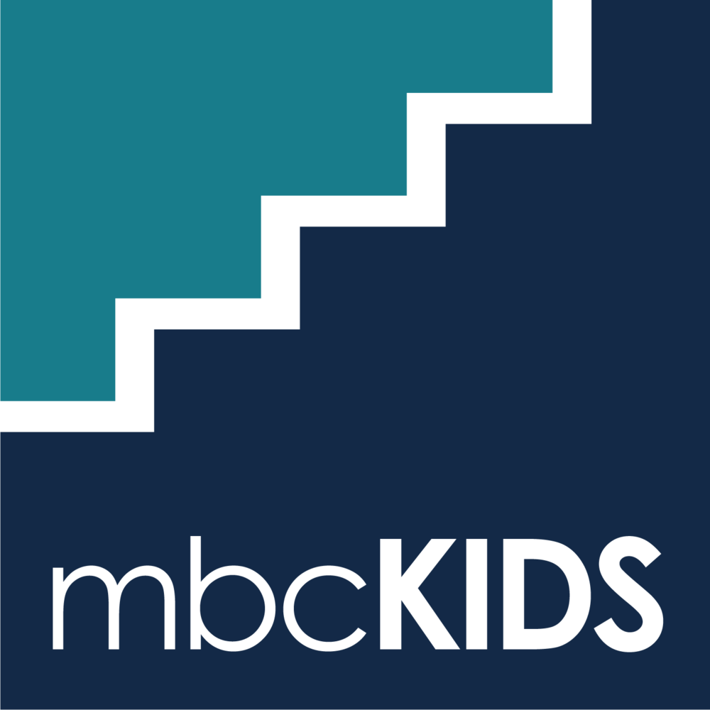 VOLUNTEER at mbcKIDS! Come be a part of the fun and excitement each week as we minister to our kids.