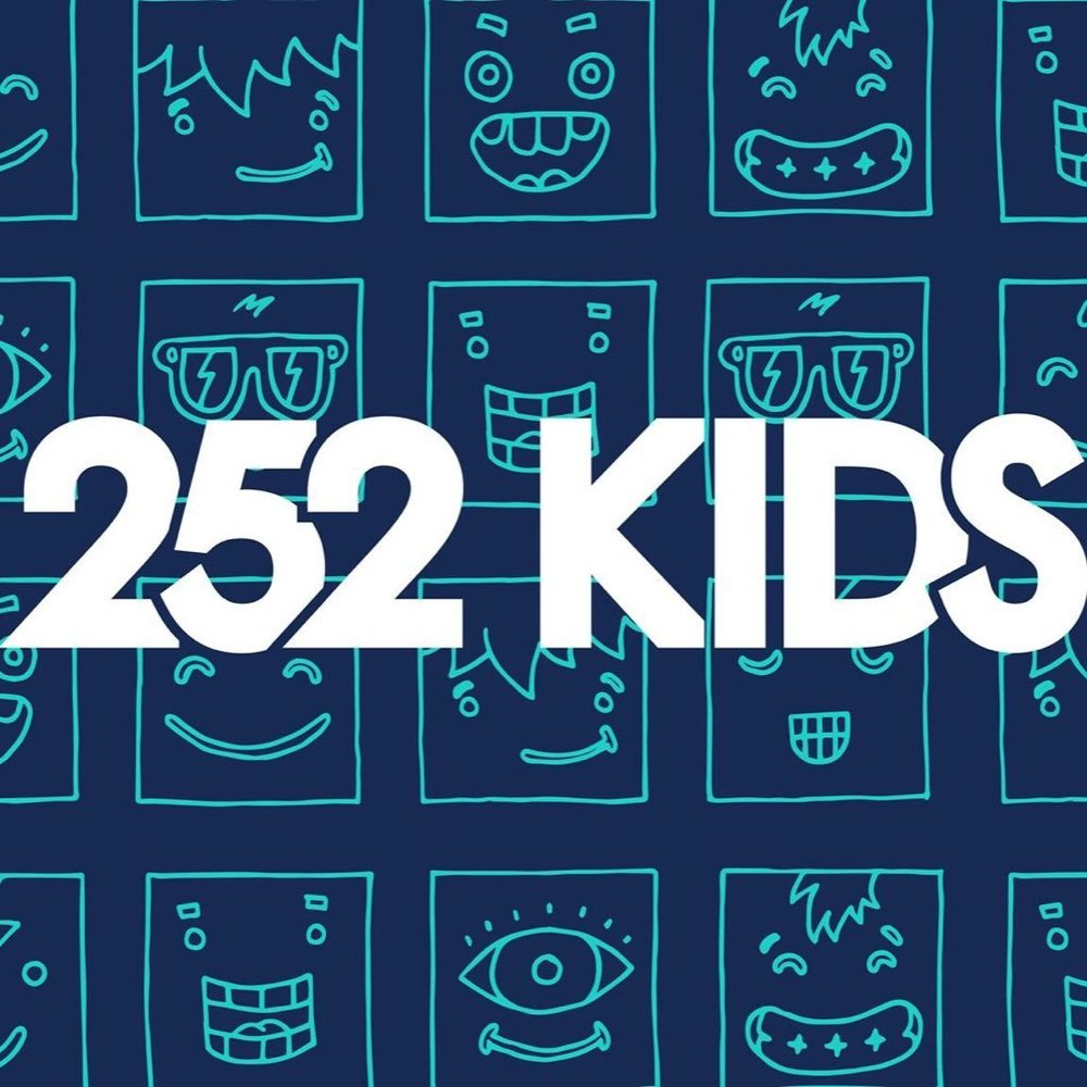What's 252 represent? It's not our street address or the number of questions a 2nd-grader can ask in 20 minutes. Instead, everything we teach in 252 Kids is based on one of three basic, but powerful, truths modeled by Jesus in Luke 2:52.