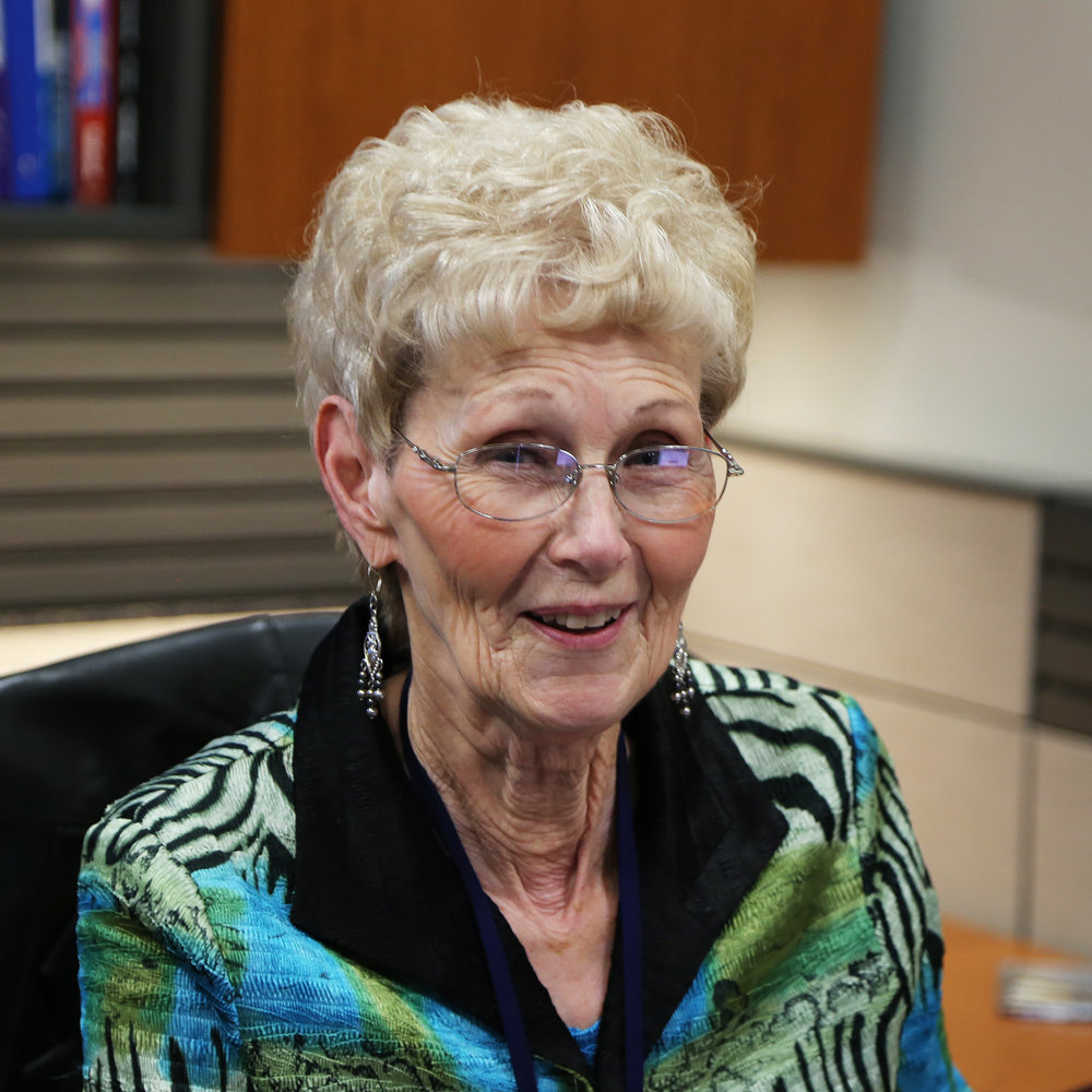 Bonnie Hudson - Reception / Administration