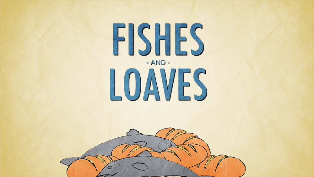 Fishes and Loaves Ministry