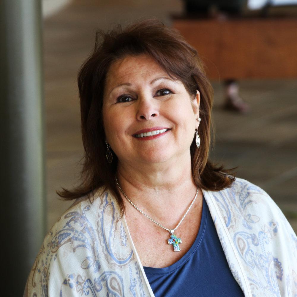 Marcie Erwin - Bookkeeper