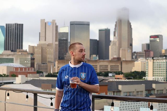 Brews with the boys? We're on the same page, @yeswecrann. Come catch a view and an IPA with us next time!