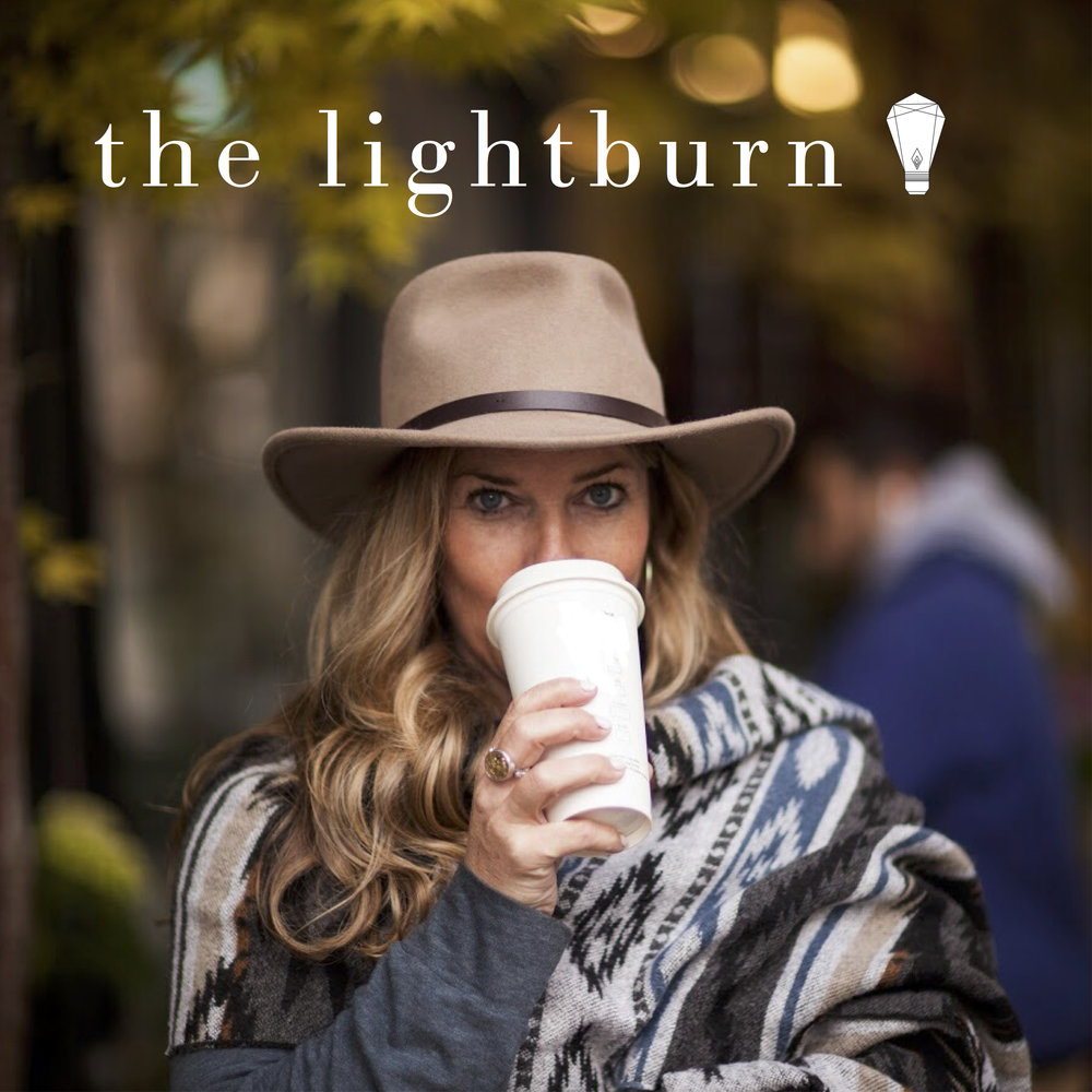 The Lightburn Podcast