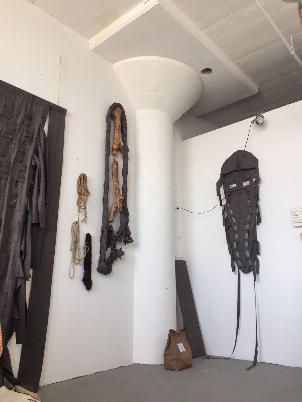 studio details