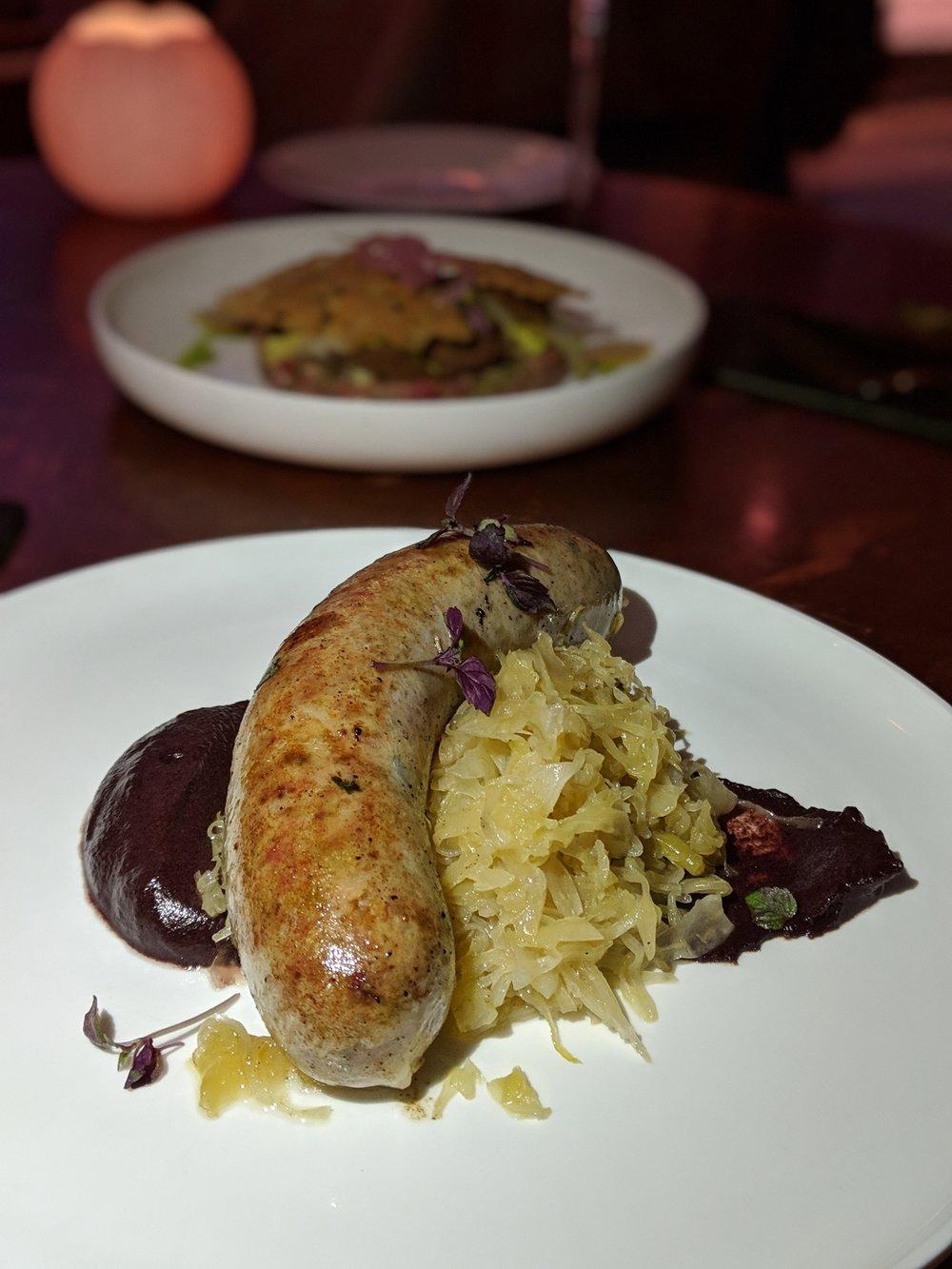 Gabriel Kreuther Country Sausage.jpg