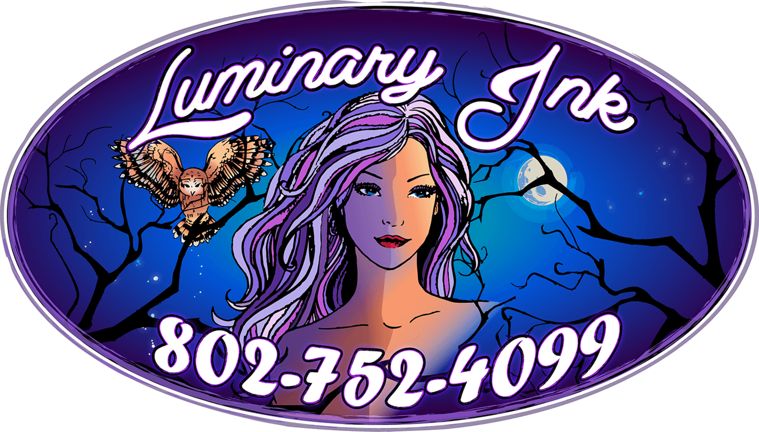 Luminary Ink- Tattoos, Piercings, Permanent Cosmetics
