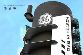 GE BBQ Research Tailgate Series