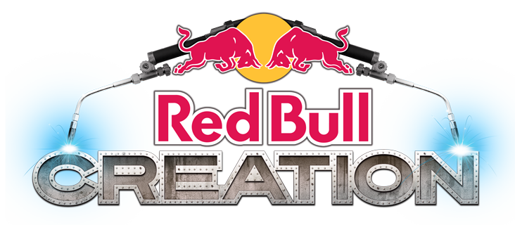Red Bull Creation 2015