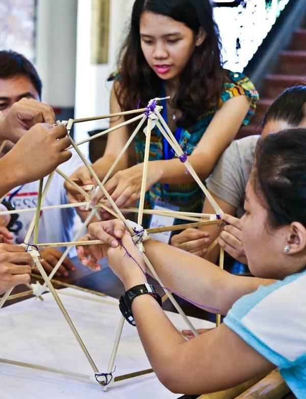 Arts Incubator: Philippines
