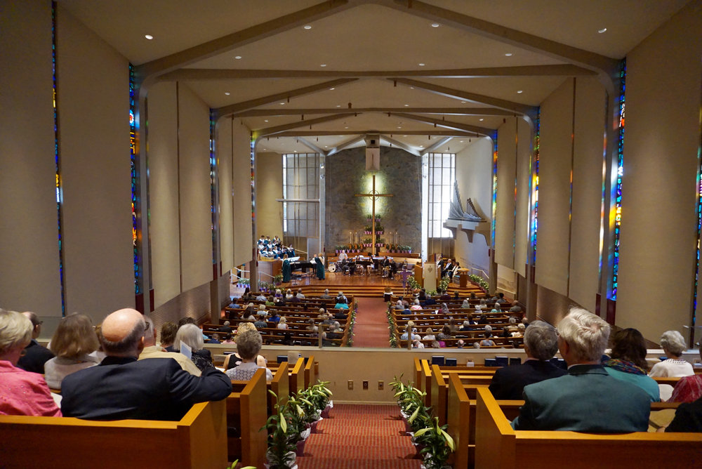 Plan Your Visit   to Claremont Presbyterian Church   THIS SUNDAY