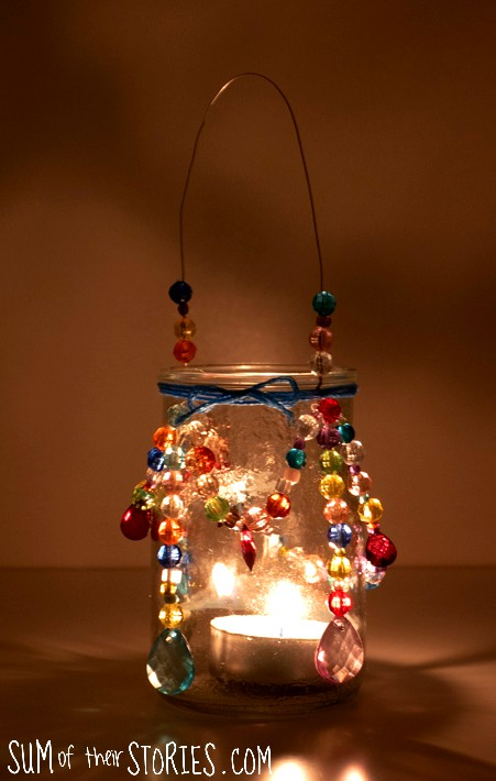 Beaded jar in dark.jpg