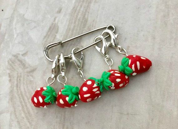 strawberry stitch markers.jpg