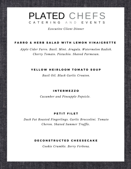 plated executive client dinner finalpng