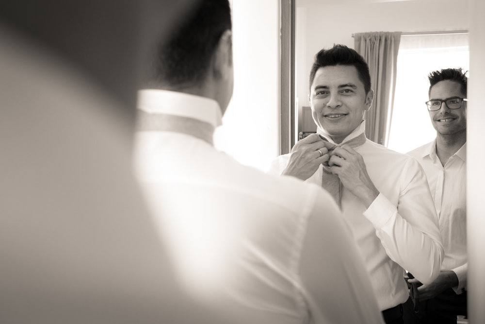 fotografos de boda gay